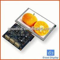 TFT LCD lcd screen flex ribbon cable