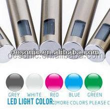 2012 no flame and elegant design ego-tg twist with Variable voltage e cigarette ego battery (DESONIC-EGO-TG)