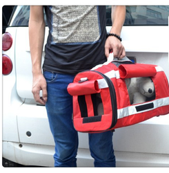 New compact designed for dog and cat travel pet carrier pet bags