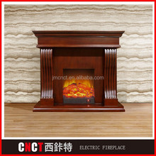 electronic gas stove fireplace ignites