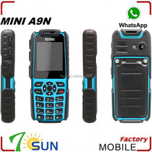 mini A9N telefonos celulares