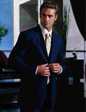 slim fit suit for men