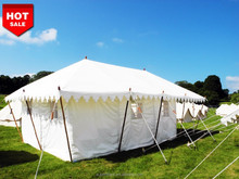 large luxury canvas family tent shikar tent camping tent for sale