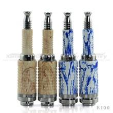 China factory Directly supply oem electronic cigarette k100 vaporizer ecig,kecig k100 mod,kamry k100 vaporizer batteries