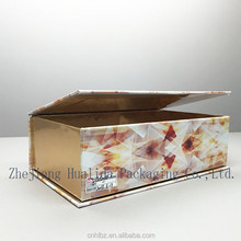 Cheap Price High Quality paper gift box with divider