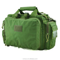 OD GREEN multifunction shouder bags strong waterproof durable versatile realiable laptop bags multicam military style