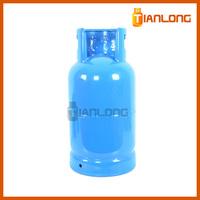 Steel Welding Lpg Cylinder Filling Plant / Nigeria Gas Cylinder
