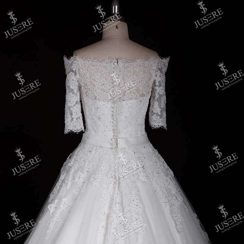 wedding dresses made in china