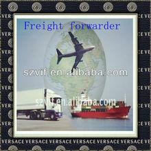 C&F agents from China to Dubai shipping services