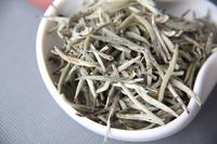 Белый чай White tea 110 ,  Baihaoyinzhen ,