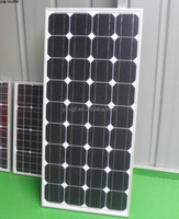 Mono Solar Module 100w