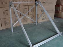 Unpressurized Bearing Solar Water Heaters bracket for solar panel