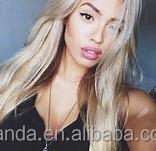 Best Price Clip In Lace Closure, Silk Base Closure Light Brown, Silke Base Closure Blond Bundle