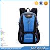 2015 china factory wholesale Innovative fashion hiking backpack and camping backpack bag