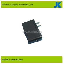 5V/2000mA switching power adapter used for mobile phone/suv/set-top box/cable box etc.