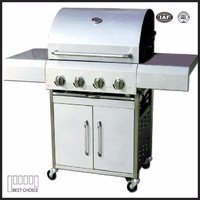 european barbecue grill,gas barbecue grill
