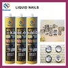 All purpose concrete sealer liquid nails,super construction adhesive