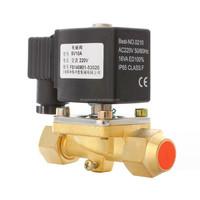 solenoid valve gas water heater