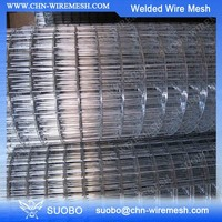Poultry Transport Cage Bird Cages Factory Welded Wire Mesh Panel Chicken Cage