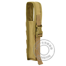 1000D Cordura or high strength nylon SGS tested Tactical Knife Pouch Military pouch Army pouch