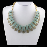 epoxy resin jewelry african jewelry sets dubai gl statement necklace