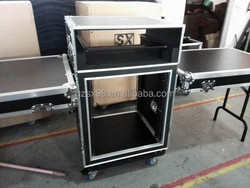 Hot Sale Large Instrument Aluminum Flight Case