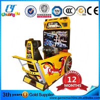 42 LCD Need for speed racing go kart/cheap electronic car