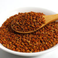 mixed flower bee pollen
