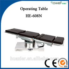 Venta al por mayor suministros médicos/maquet mesa quirúrgica/eléctrica mesa de operaciones