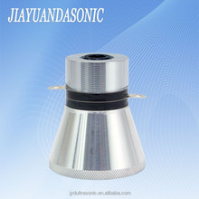 ultrasonic piezoelectric ceramic transducers