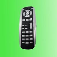 Plastic remote control case mold maker plastic remote control