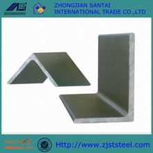 carbon steel equal and unequal angle iron