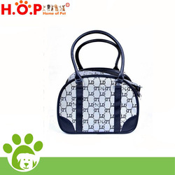 Innovator dog carrier/ dispenser dog bag /modular dog kennel