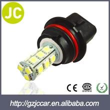 car led strobe light 5050 9004 w5w fog light cheap car led fog light h9 h11