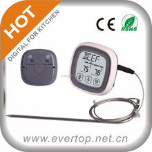 2015 TOUCHSCREEN MEAT THERMOMETER ET931