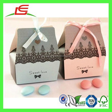 J072 Wholesale China Manufacture Custom Cute Packaging Sweet Box