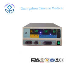Portable Electrical Suction Cautery Machine