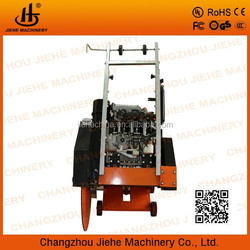 China Top Quality Concrete Road Cutter for floor repair JHD900