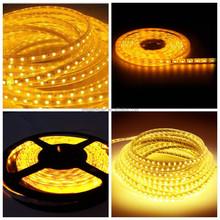 dc 12v yellow led flexible strip 5050 strip good quality cheap price