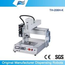 xyz robotic dispenser 300x300 mm TH-206H
