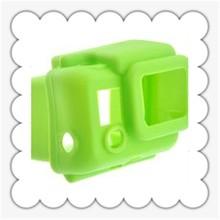 Silicone camera case