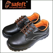 Action Leather anti slip with good protective safety boots