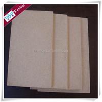 Standard Size mdf moulding/mdf furniture/laminated mdf board