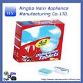 20g multi- función de acabado de detergente para lavavajillas produce un brillo increíble