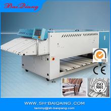 Used in hotel hospital laundry folder machine