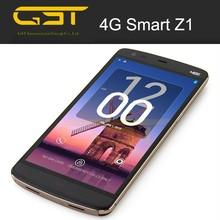 newest Fingerprint Identification high quality 4g lte smart phone z1