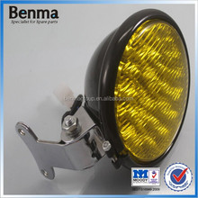 Led headlight work temperaturer -20-50,led headlight for motorcycle via CE ROHS list