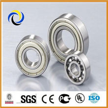 High Accuracy Excellent Running Accuracy type of bearings