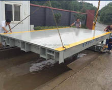 Factory price truck scale 50 ton 60 ton 80 ton