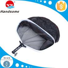High quality best price plastic leaf rake pool with deep rake